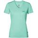 Jack Wolfskin Crosstrail T-Shirt Women pale mint